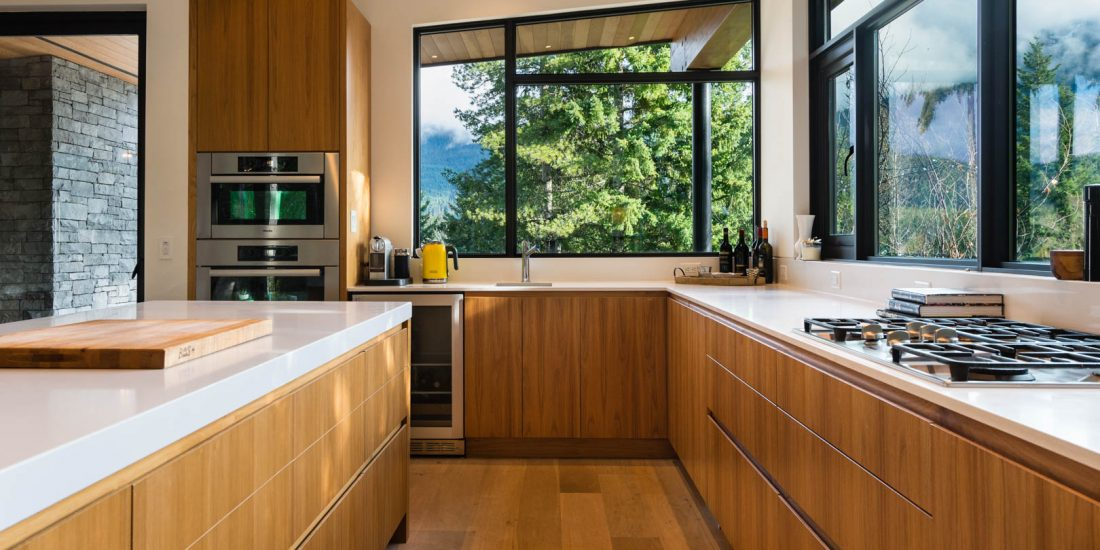Whistler West Coast Contemporary 6
