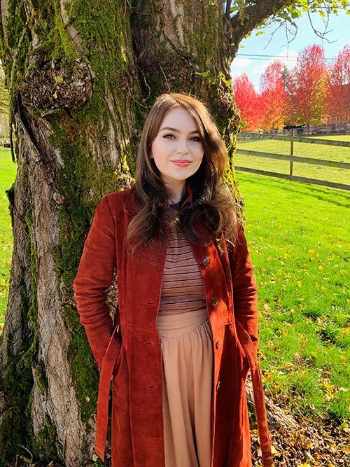 Claire Matheson Designer