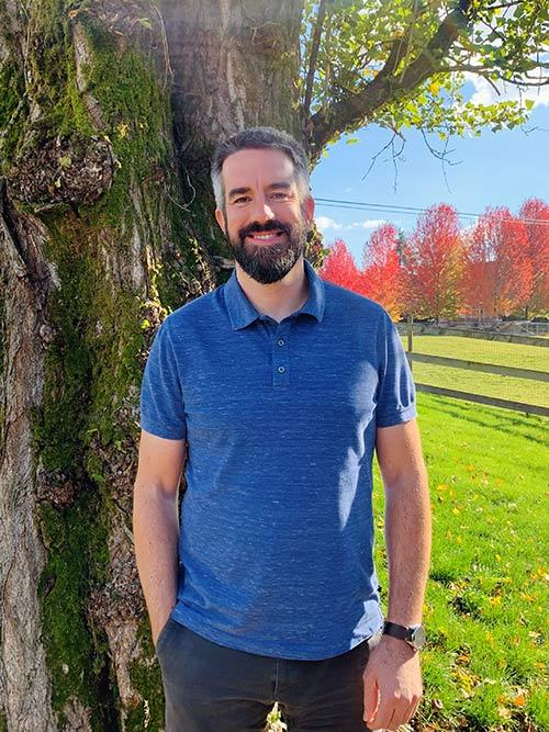Jason Brandt Production Manager